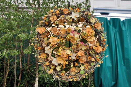 RHS-Chelsea-Flower-Show-2013-Young-Florist-of-the-Year-Joe-Massie-Flowerona-2