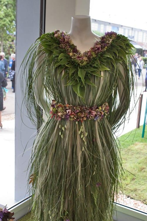 RHS-Chelsea-Flower-Show-2013-Zita-Elze-Floral-Dress-Flowerona-1