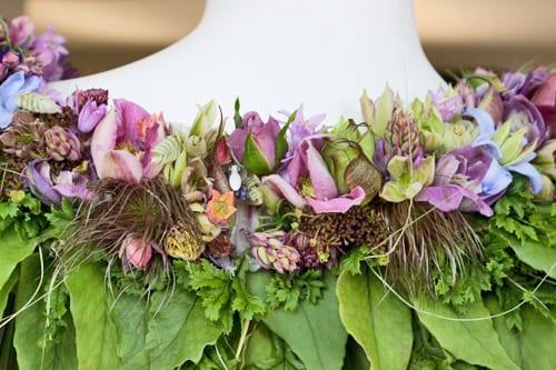 RHS-Chelsea-Flower-Show-2013-Zita-Elze-Floral-Dress-Flowerona-2