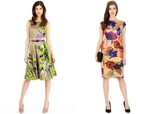 Coast Floral Dresses