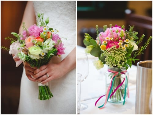 Florist Friday: Interview with Clare Robinson of Love Blooms