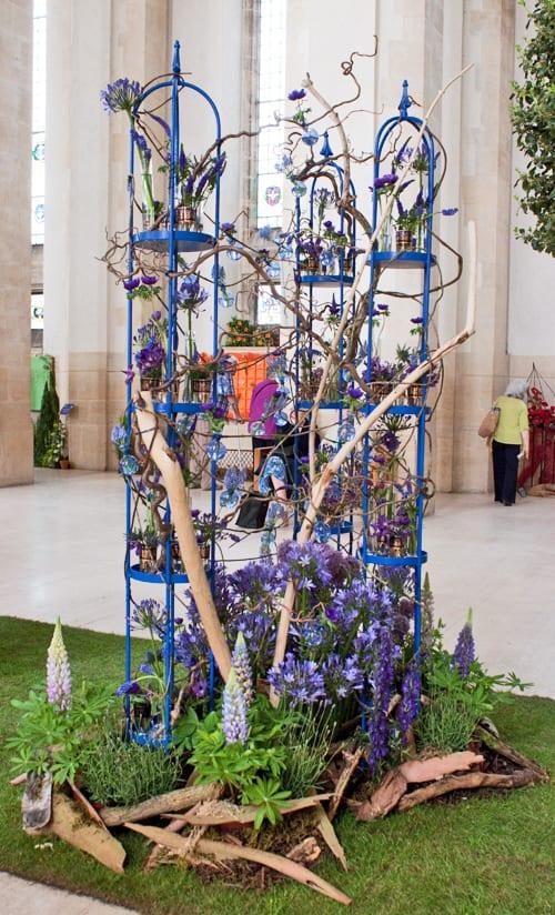 Guildford-Cathedral-Flower-Gala-Paula-Pryke-Flowerona-13