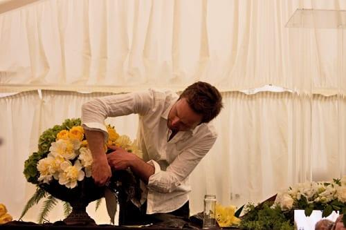 Guildford-Cathedral-Flower-Gala-Robbie-Honey-Demo-Flowerona-6