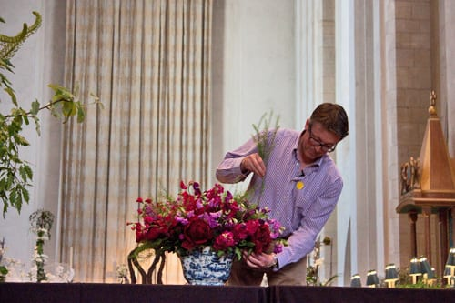 Guildford-Cathedral-Flower-Gala-Shane-Connolly-Demo-Flowerona-24