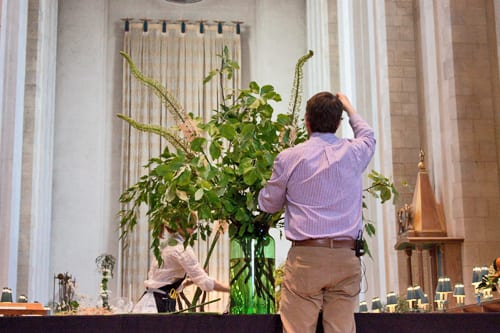 Guildford-Cathedral-Flower-Gala-Shane-Connolly-Demo-Flowerona-7