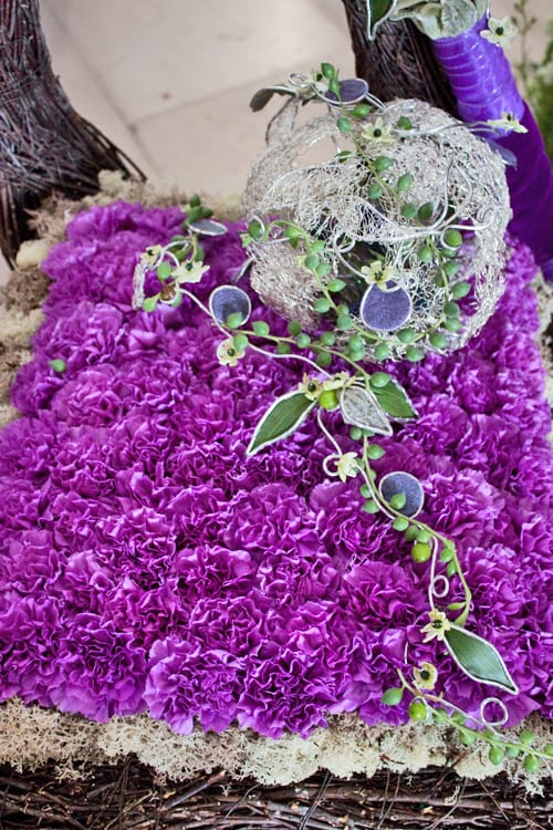 Guildford Cathedral Flower Gala 2013 – Floral Designs by Wendy Andrade