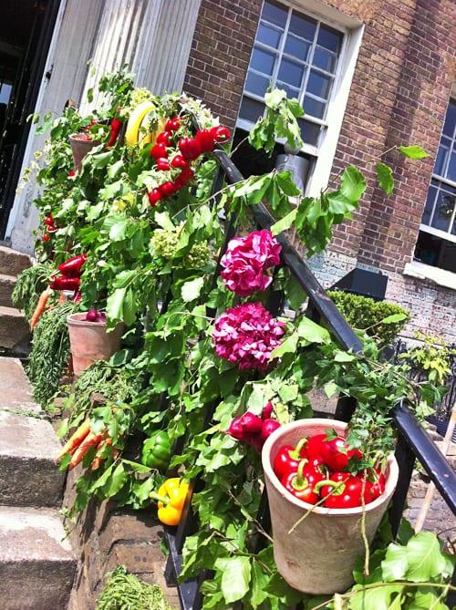 New-Covent-Garden-Flower-Market-Event-Flowerona
