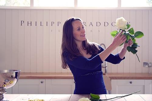 Philippa-Craddock