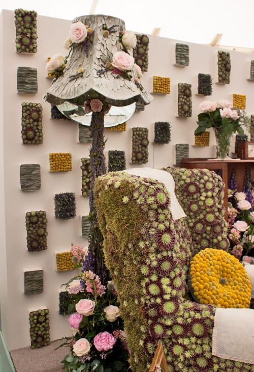 RHS-Hampton-Court-Palace-Flower-Show-2013-City-of-Bath-College-Flowerona-5