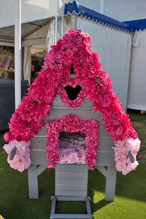 RHS-Hampton-Court-Palace-Flower-Show-2013-Hen-House-Nikki-Tibbles-Flowerona-4