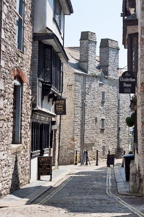 The-Barbican-Plymouth-Flowerona