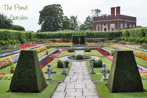 Hampton-Court-Palace-Gardens-Flowerona-7a