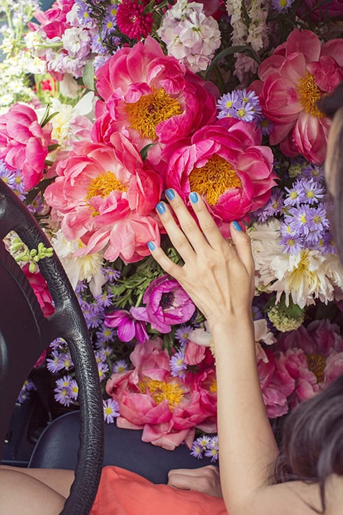 Labor-of-Love-Design-Love-Fest-Car-of-Flowers