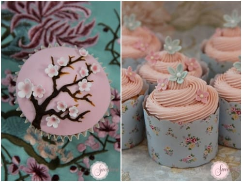 Sweetness Cake Boutique - Cup Cakes