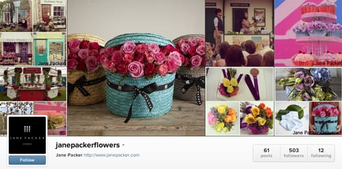 Jane-Packer-Flowers-Instagram