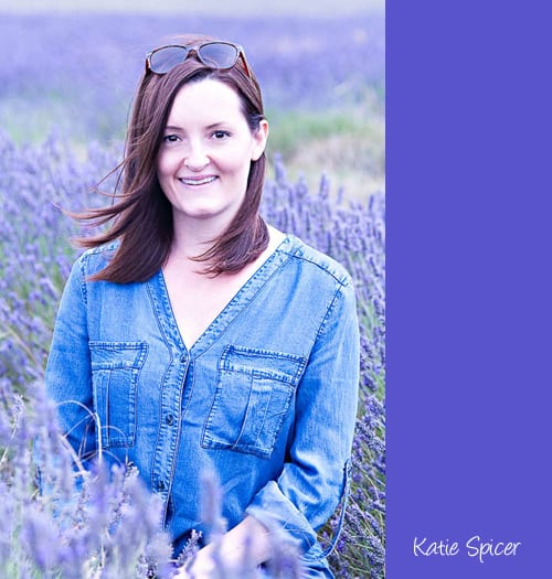 Introducing photographer, Katie Spicer…