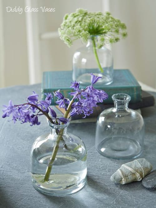 Nordic-House-Diddy-Glass-Vases