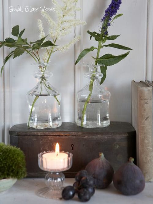 Nordic-House-Small-Glass-Vases
