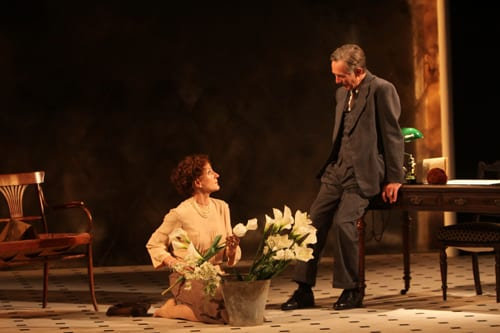 Review of Storm in a Flower Vase…a new play about Constance Spry