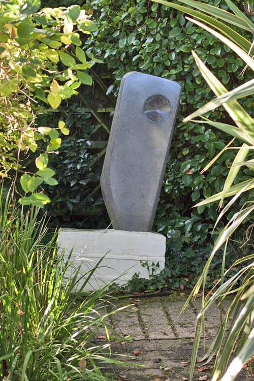 Barbara-Hepworth-Museum Cornwall-Holiday-Flowerona