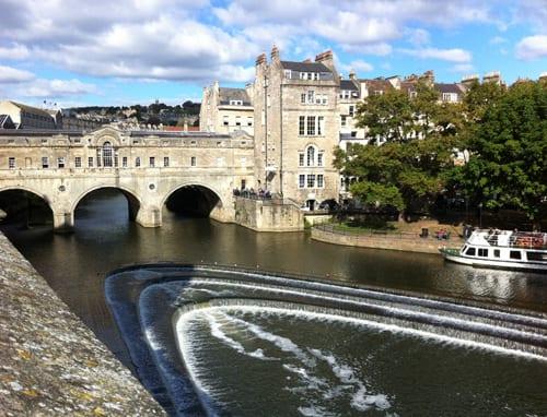 Bath-Flowerona