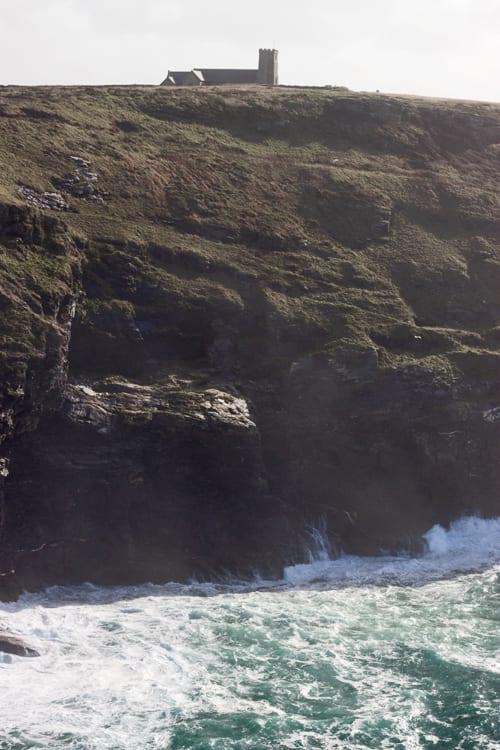 Cornwall-Holiday-Flowerona-Tintagel