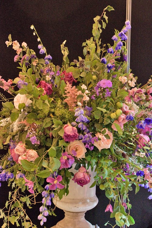 Foxgloves-&-Roses-National-Wedding-Show-2013-Flowerona-6