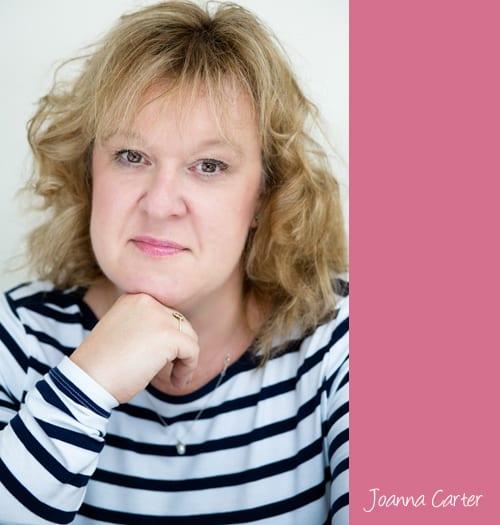 Joanna-Carter