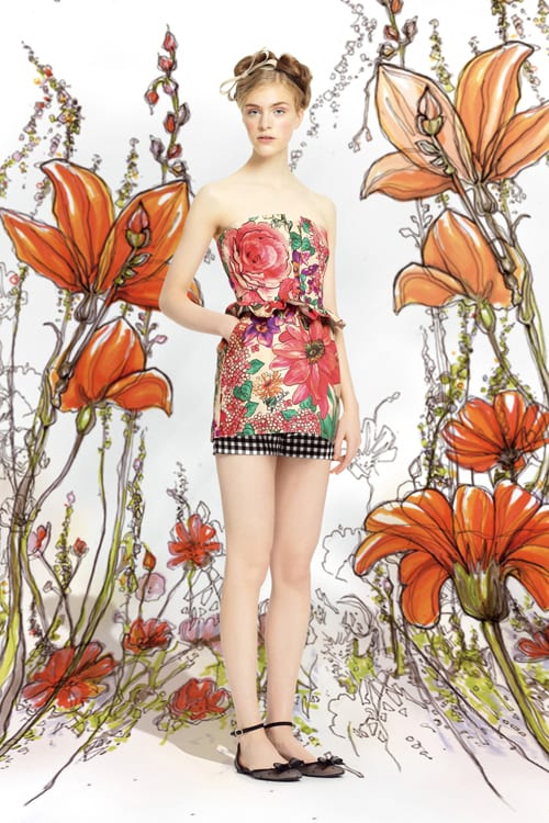 Red-Valentino-Spring-2014-Ready-to-Wear-Collection-7