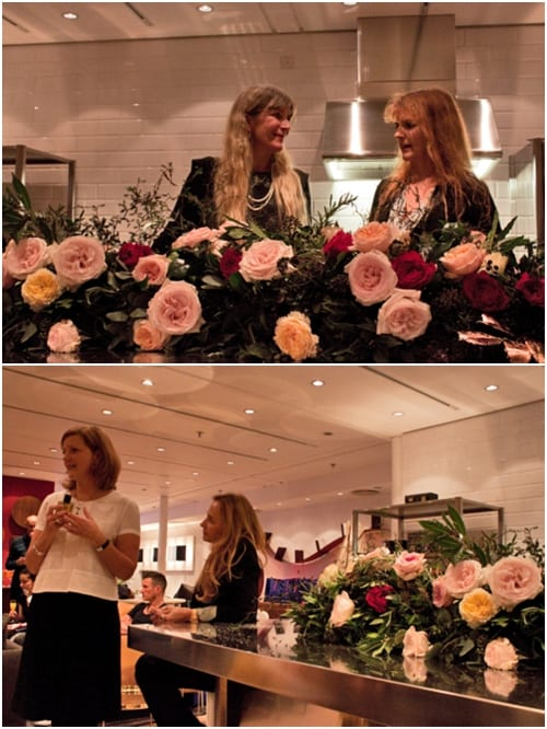 An evening with Jardins d'Ecrivains & Rebel Rebel at The Conran Shop
