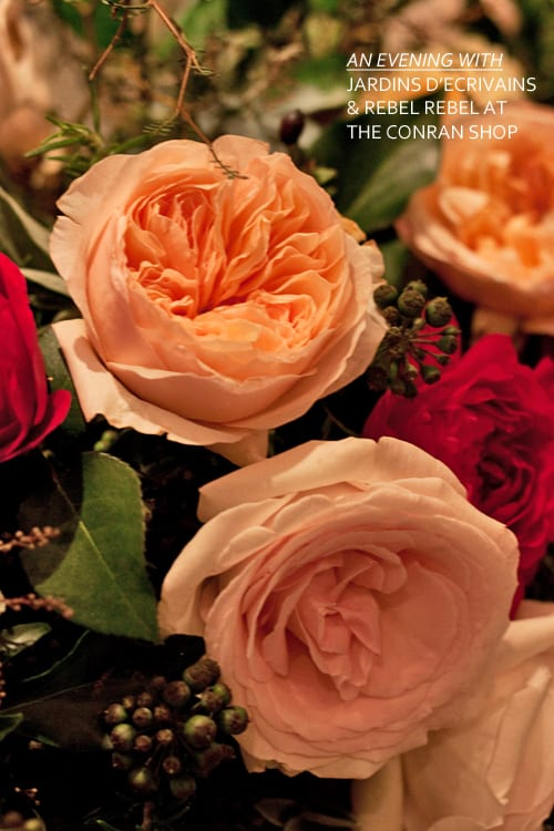 Jardins-d'Ecrivains-The-Conran-Shop-Rebel-Rebel-Flowerona