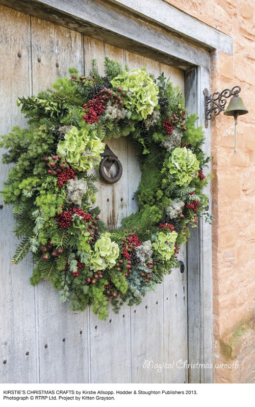 Christmas-Wreath-Hodder-&-Stoughton-RTRP-Ltd