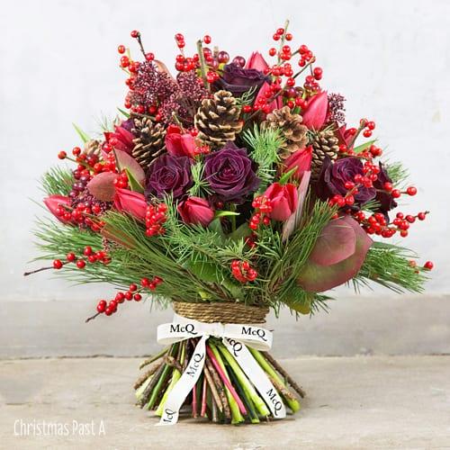 McQueens-Christmas-Past-A-Bouquet