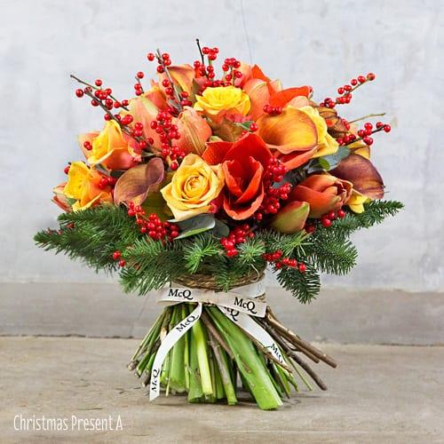 McQueens-Christmas-Present-A-Bouquet