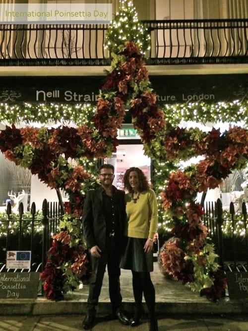 Neill-Strain-Rona-Wheeldon-Flowerona-Poinsettia-Star