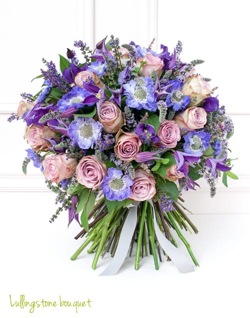 Florist Philippa Craddock's new online collection & partnership with Selfridges
