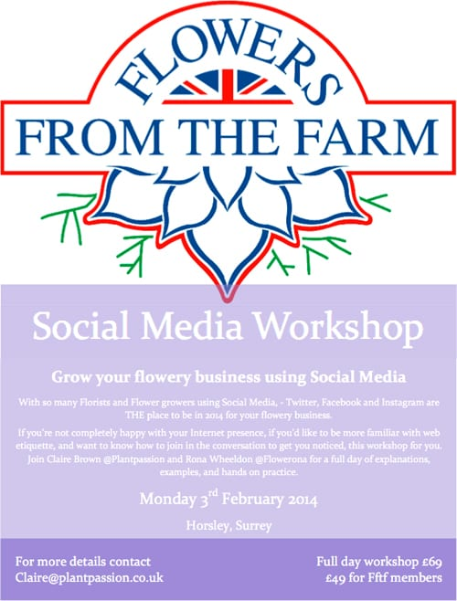 Social-Media-Workshop-Surrey