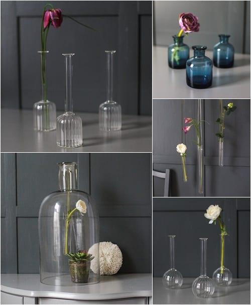 Vases-Ebury