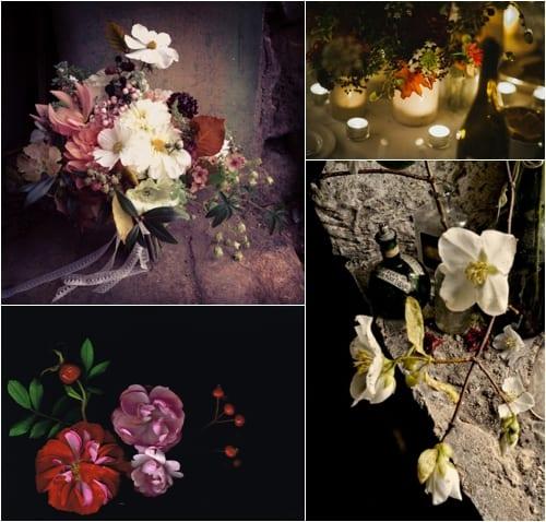 Pyrus Flowers