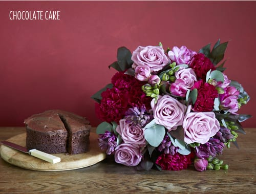 Chocolate_Cake-Jane-Packer-Delivered-Bouquet