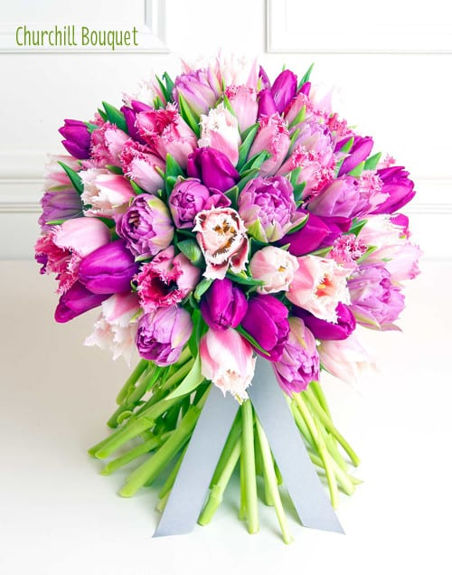 Stunning bouquets in Philippa Craddock Flowers\' 2014 Valentine\'s Day ...