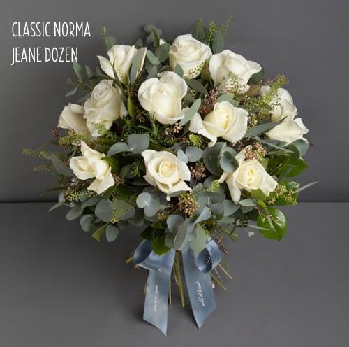 Classic-Norma-Jeane-Dozen-Wild-at-Heart