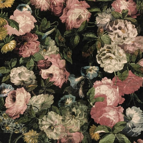House-of-Hackney-midnight-garden-wallpaper
