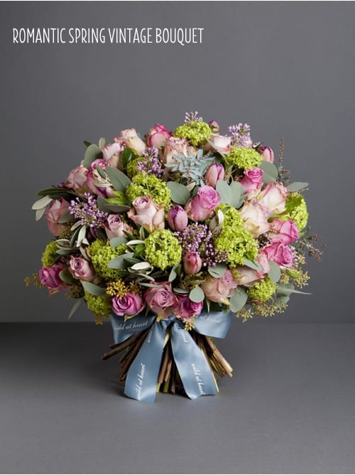Romantic-Spring-Vintage-Bouquet-Wild-at-Heart