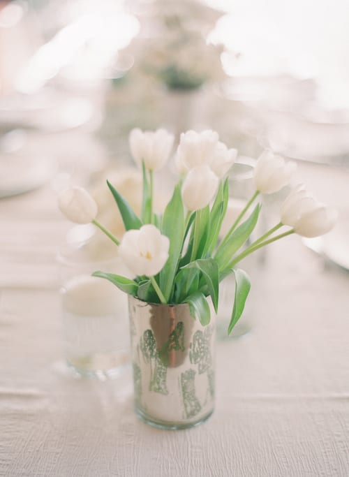 Style-Me-Pretty-Lexia-Frank-Photography-White-Tulips