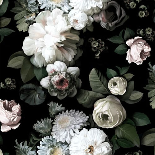 dark-floral-wallpaper-Ellie-Cashman