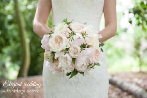 wedding wednesday inspiration for wedding flowers in june oscar jess flowerona. Black Bedroom Furniture Sets. Home Design Ideas