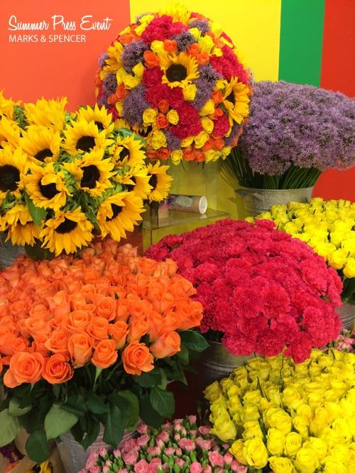 Summer-Press-Event-Marks-&-Spencer-Flowerona