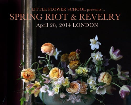 Nicolette Owen and Sarah Ryhanen The Little Flower School