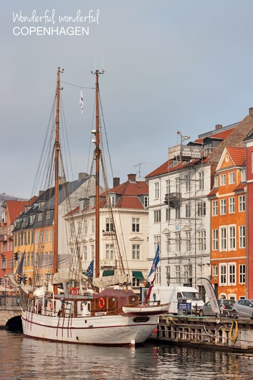 A weekend break in Copenhagen…hints & tips on where to go and what to see